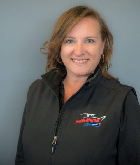 Jenny Customer Service Admin