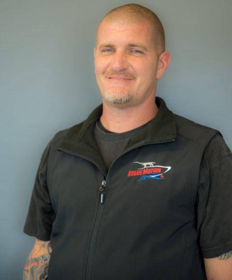 Billy - Mechanic Technician