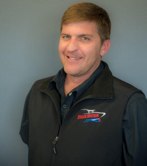 Scott - Service Manager