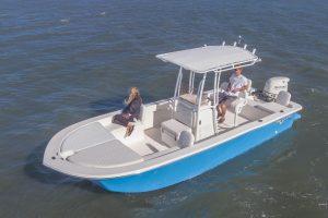 savannah boats